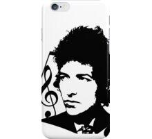 Bob Dylan - Stylized iPhone Case/Skin