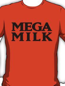 Mega Milk T-Shirt