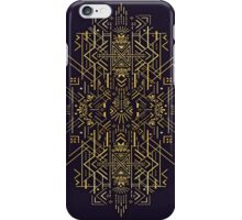 Life is Golden iPhone Case/Skin