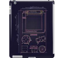 The Generation Gap iPad Case/Skin