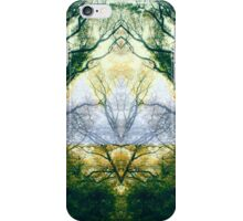 Conflux iPhone Case/Skin
