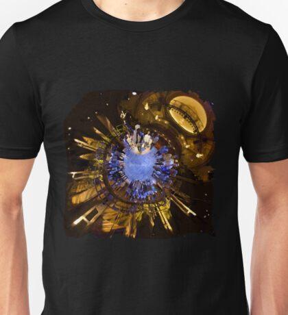 Hamilton Tiny Planet Unisex T-Shirt