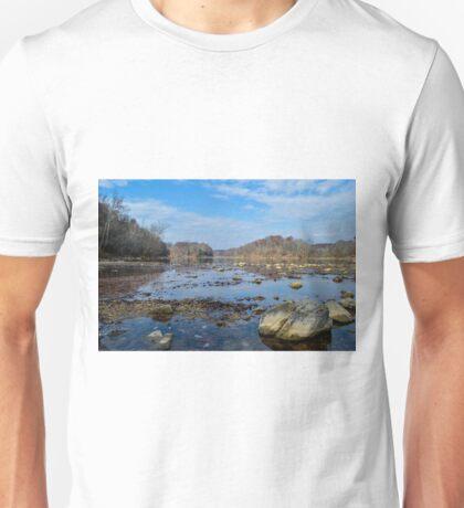 potomac Unisex T-Shirt