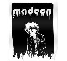 madeon- inktober print Poster