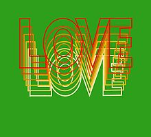 Love Vibrations by Lady LoveBird