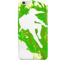 Link Spirit iPhone Case/Skin