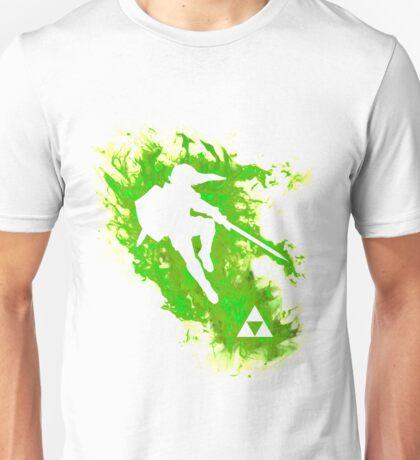 Link Spirit Unisex T-Shirt