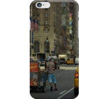 Streets of New York iPhone Case/Skin