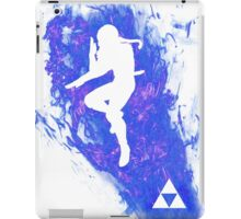Sheik Spirit iPad Case/Skin