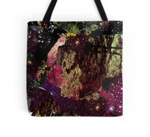 Remote Still Life Tote Bag