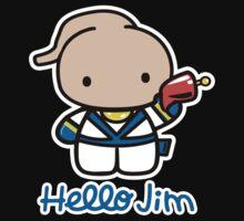 Hello Jim T-Shirt