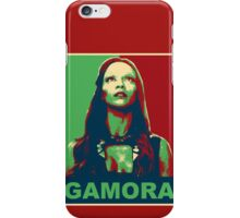 Gamora Hope iPhone Case/Skin