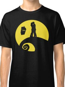 This is Allons-y Classic T-Shirt