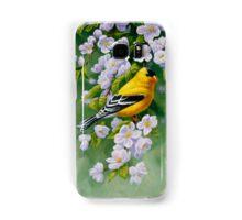 Male Goldfinch Phone Case Samsung Galaxy Case/Skin