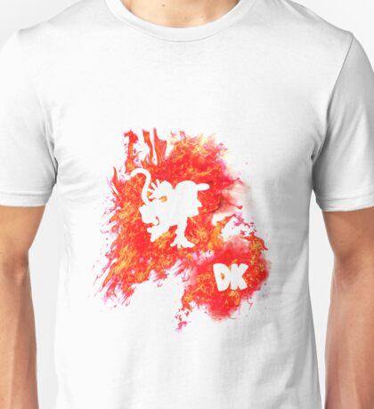 Diddy Kong Spirit Unisex T-Shirt