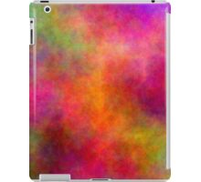Plasma 10 iPad Case/Skin