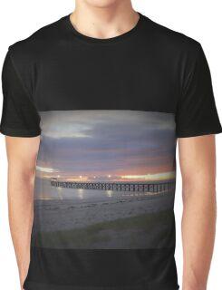 Grange Jetty  Graphic T-Shirt