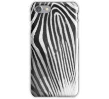 Facial Fingerprint iPhone Case/Skin