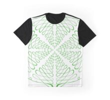Christmas Ribbons Graphic T-Shirt