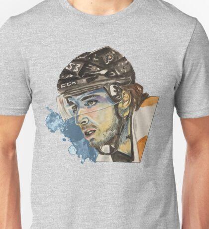 Shayne Gostisbehere Unisex T-Shirt