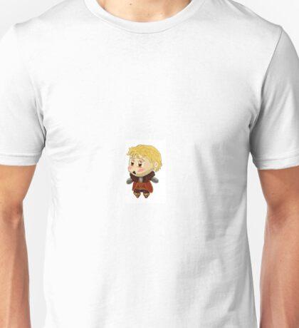 Chibi Cullen Unisex T-Shirt