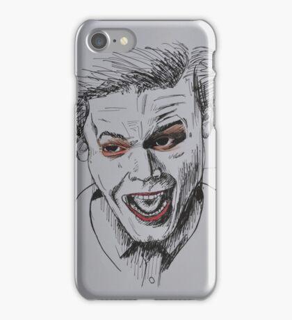 JokeHA iPhone Case/Skin