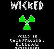 Maze Runner - Propriety of Wicked by Mellark90