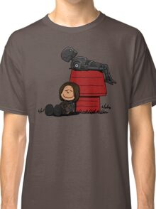 Rogue Peanuts B Classic T-Shirt