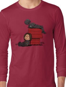 Rogue Peanuts B Long Sleeve T-Shirt