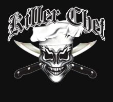 Killer Chef 1 by sdesiata