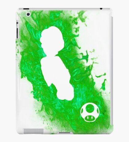 Luigi Spirit iPad Case/Skin