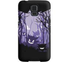 POISONED FOREST Samsung Galaxy Case/Skin