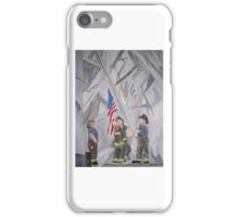 9-11-01 iPhone Case/Skin