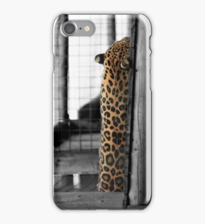 Boredom iPhone Case/Skin