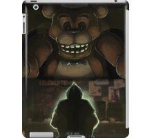 Five Night's at Freddy's iPad Case/Skin