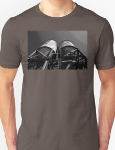 A Great Place for a Horror Movie Unisex T-Shirt