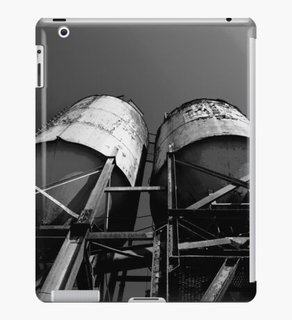 A Great Place for a Horror Movie iPad Case/Skin