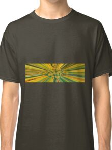 Colour Rays Classic T-Shirt
