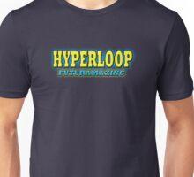 HYPERLOOP Unisex T-Shirt