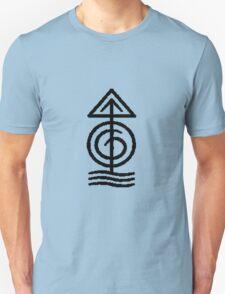 Magisterium Quincunx Symbol Unisex T-Shirt