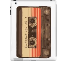 Galactic Soundtrack iPad Case/Skin