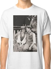Anne and Gilbert Classic T-Shirt