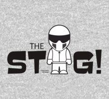 The Stig One Piece - Long Sleeve