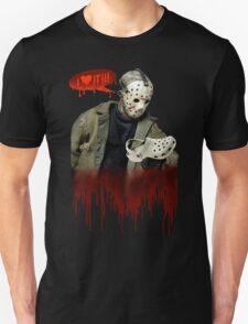Jason Loves Crocs T-Shirt