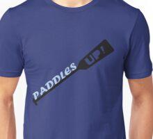 Paddles UP! Unisex T-Shirt