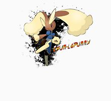 Chun-Lopunny Womens Fitted T-Shirt