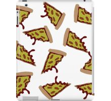 Pizza Collage iPad Case/Skin