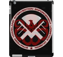 Sheild or Hydra? iPad Case/Skin