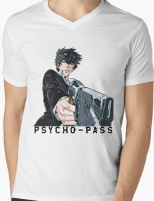 Anime: PSYCHO-PASS T-Shirt