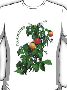Fruit Tomatoes T-Shirt